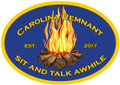 Carolina Remnant Decal