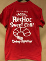 Frank's Sweet Chili Shrimp Feature T-Shirt
