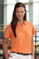 Women's Short Sleeve Polo