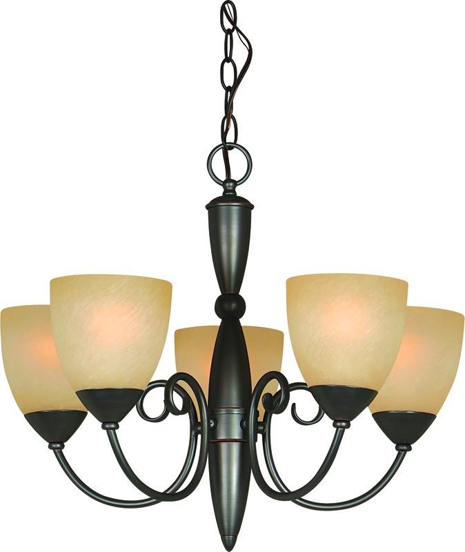 Indoor Light Fixtures Berkshire Classic Oil Rubbed Bronze