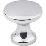 "Polished Chrome 1"" Slade Decorative Cabinet Knob (3915-PC)"