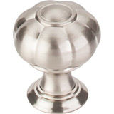 "Allington Knob 1 1/4"" - Brushed Satin Nickel"