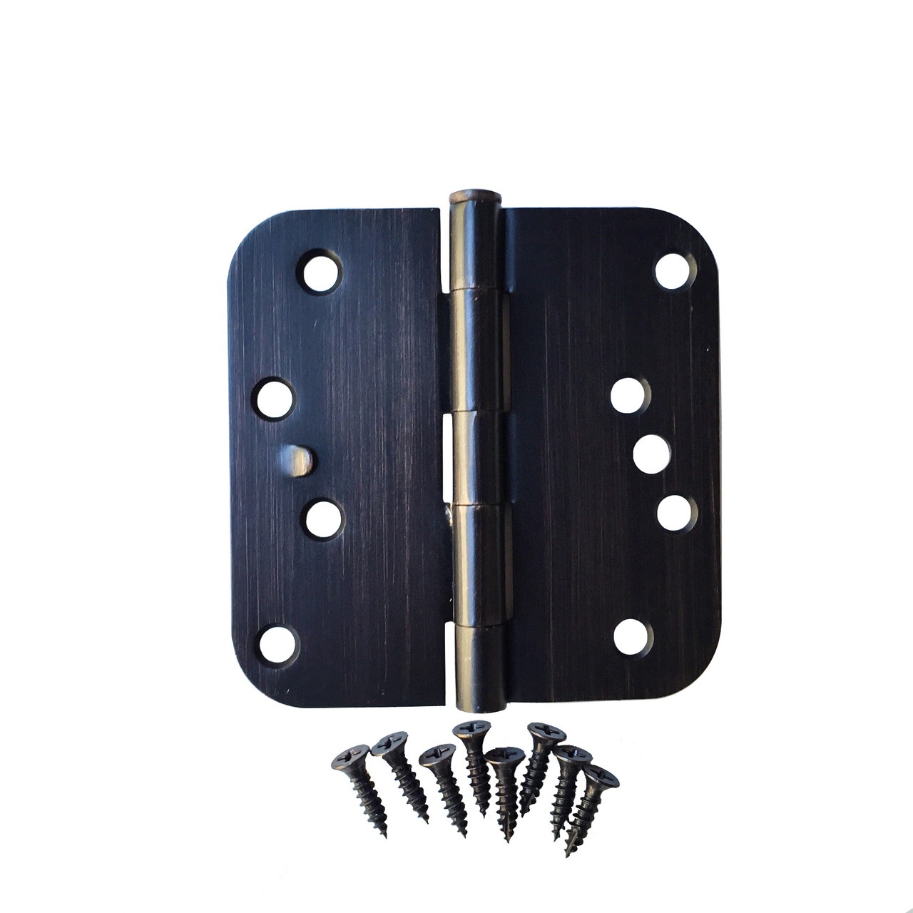Oil Rubbed Bronze Residential Exterior Door Hinge By Everything