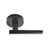 Dark Bronze Skyline Passage Lever
