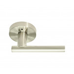 Satin Nickel Skyline Privacy Lever