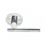 Chrome Skyline Passage Lever