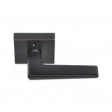 Dark Bronze Tiburon Reversible Dummy Lever (95311DB) by Better Home Products and sold by Complete Home Hardware. Franklin, TN