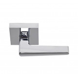 Chrome Tiburon Passage Lever