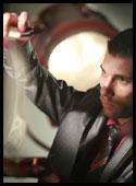 Magician Andy Luka, Milwaukee WI