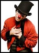 Magician Gypsy Geoff, Milwaukee WI