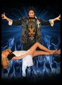 Magician Jeremy Allen, Wisconsin Dells WI