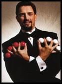 Magician Kirk Patrick, Milwaukee WI