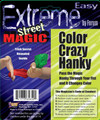 Color Changing Hanky - HNG BOX