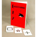 Entertaining ESP Cards & Book