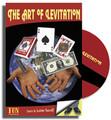 Art of Levitation DVD