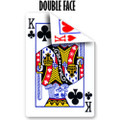 Double Face, Bicycle, Poker