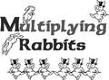 Rabbits Rabbits Rabbits, Dozen