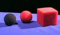 Color Change Ball to JUMBO Square