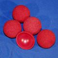 Multiplying Sponge Balls
