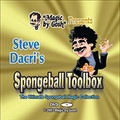 Sponge Ball ToolBox w/ DVD