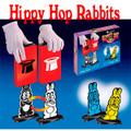 Hippity Hop Rabbits - Boxed