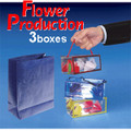 Flower 3 Box Production- STAGE