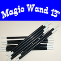 "Magic Wand 13"" Plastic  - Dozen"