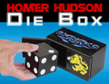 Die Box - Hudson Style