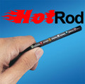Hot Rod - BLACK with Case