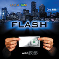 Flash w/ DVD by Chris Webb