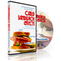 Sandwiched Card DVD, Pro