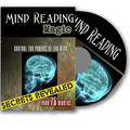 Mind Reading DVD - Secrets