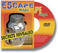 Escapes - DVD - Secrets