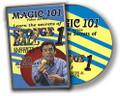 Sponge Ball Sleights DVD 101