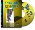 Torn & Restored  DVD -  Matt Hampel