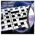 Cross Word, Red w/ DVD - JB
