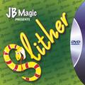 Slither w/ DVD - JB