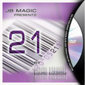 Twenty One w/ DVD - JB