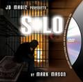 Solo w/ DVD - JB