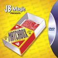 MatchBox w/ DVD - JB