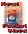 Coloring Book, Magic POCKET