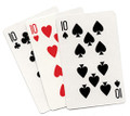 Three Card Monte - Royal