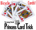 Princess Card Trick - Royal