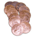 English Penny, Dozen