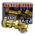 Ring Release, Brass - Street