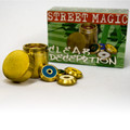 Clear Deception, Brass - Street