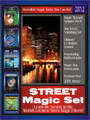 Magic Set - Ultimate Street Magic