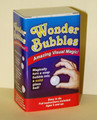Wonder Bubbles