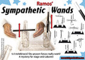 Sympathetic Wands, Ramos - TP