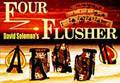 Four Flusher - David Solomon